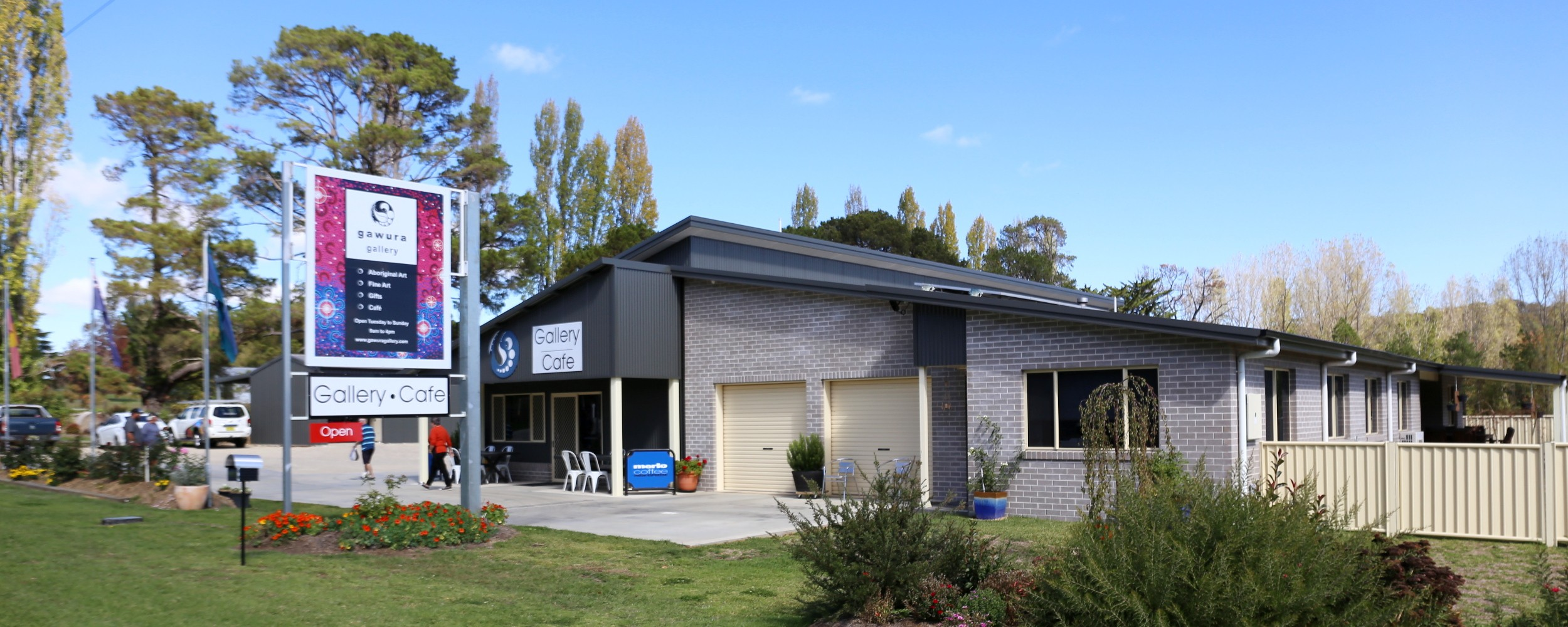 glen innes commercial builders